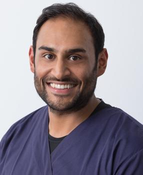 dr hiren patel