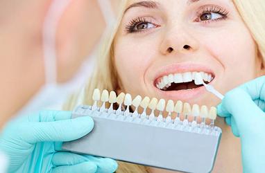 Specialist Dentistry