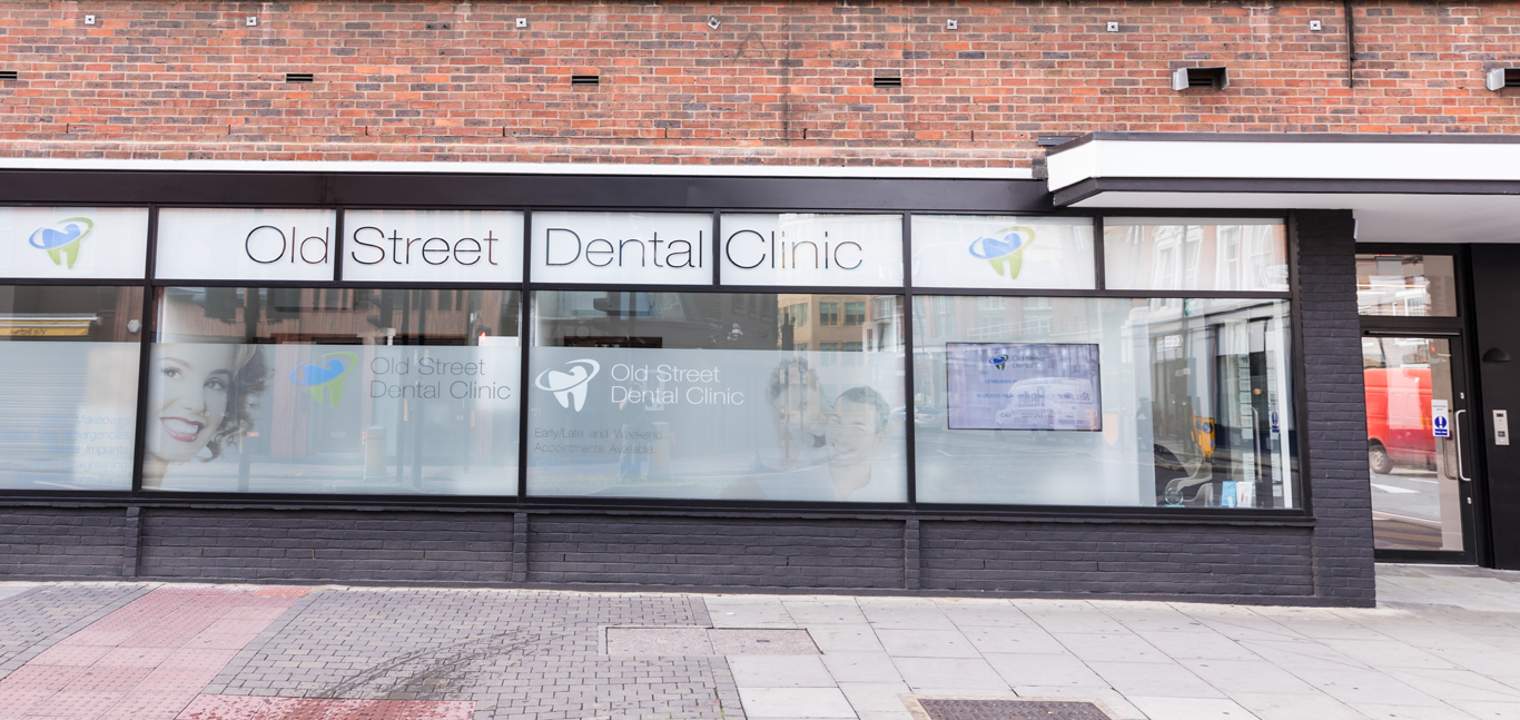 Old Street Dental Clinic