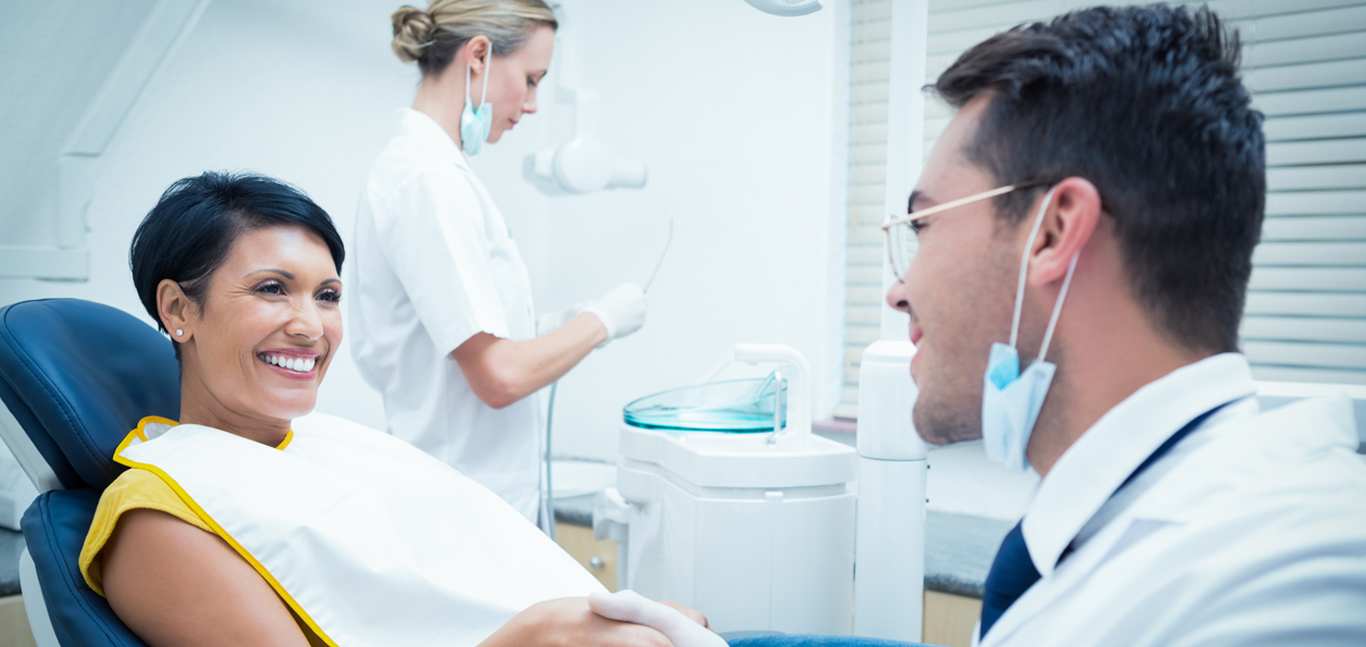 Quality Consultant-led Dentistry In the heart of the City