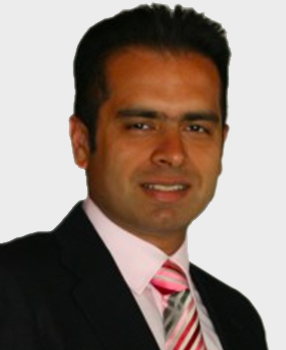 Dr Victor Gehani